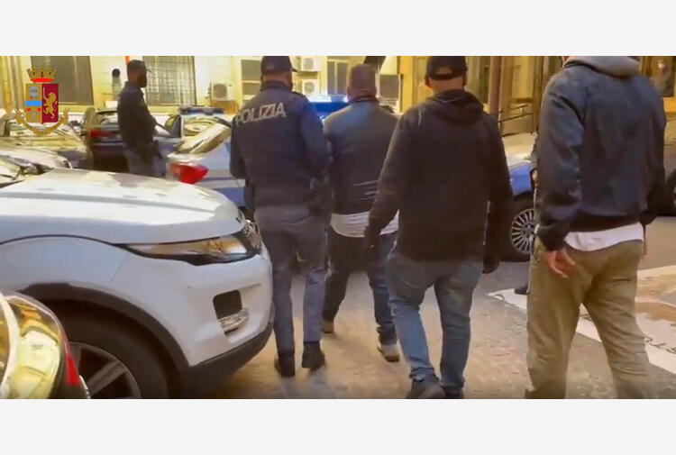 Scontri a Roma: altri 24 denunciati