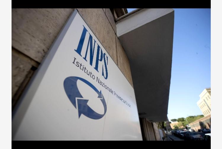 Inps: a fine 2021 patrimonio in rosso per 904 mln