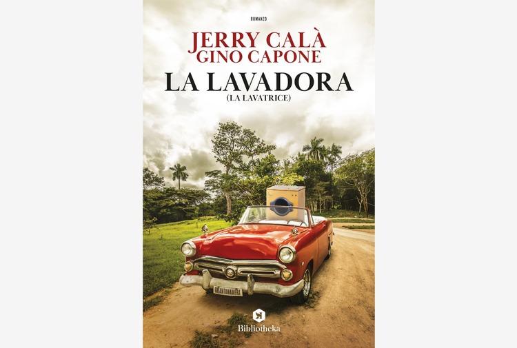 ANSA/Jerry Calà debutta da romanziere, esce 'La Lavadora'