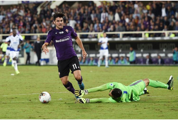 Calcio: Fiorentina. Sottil rinnova fino al 2026 'Qui sono cresciuto'
