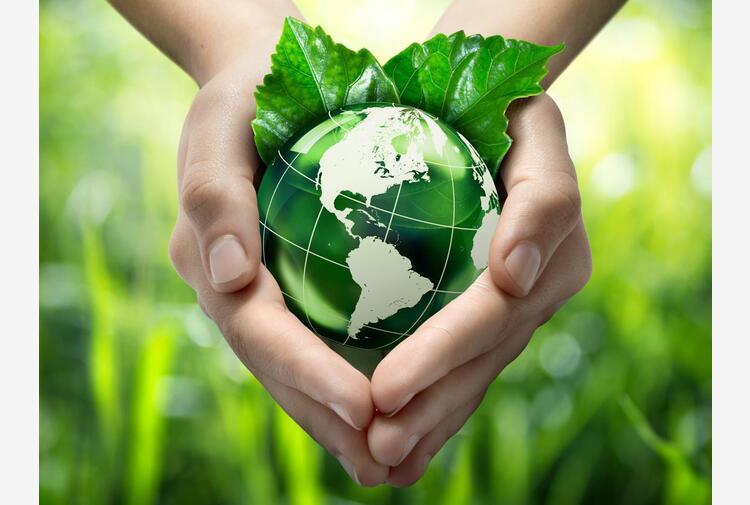 Verso la transizione ecologica, il confronto al Salone della Csr
