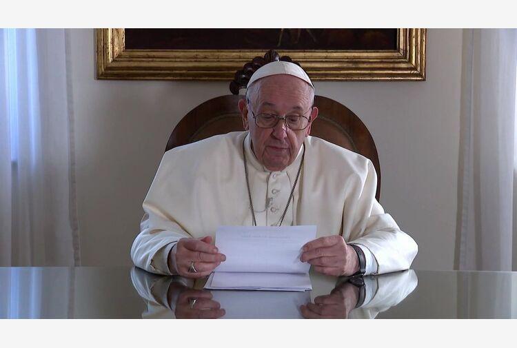Papa: vengo da migranti piemontesi, non è vita da mantenuti