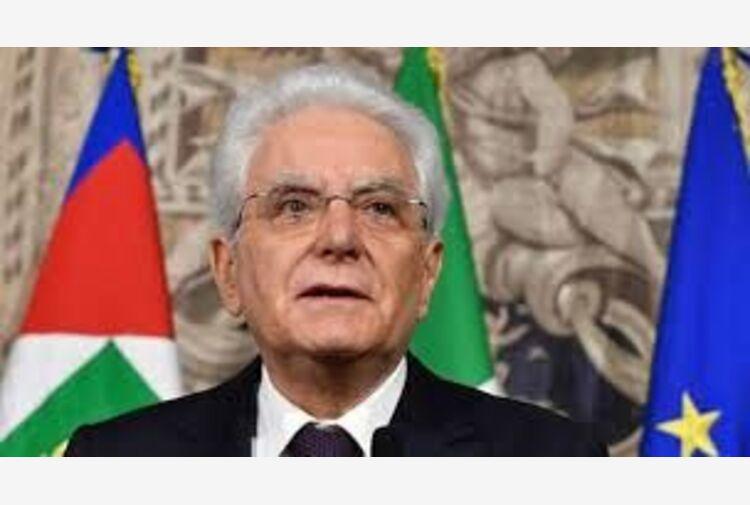 Mattarella ricorda Lama e dice: sindacato sia responsabile
