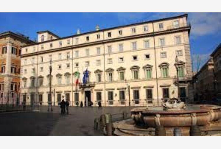 A Palazzo Chigi tornelli green pass, controlli anche a ministri