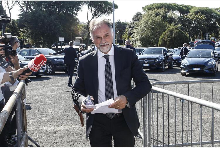 Pg Milano chiede in appello condanna per ministro Garavaglia