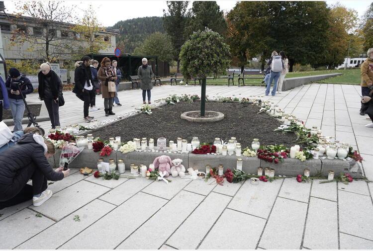 Norvegia: vittime sono 4 donne e un uomo, tra 50 e 70 anni