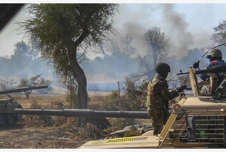 Nigeria, 'morto il capo dell'Isis in Africa Occidentale'