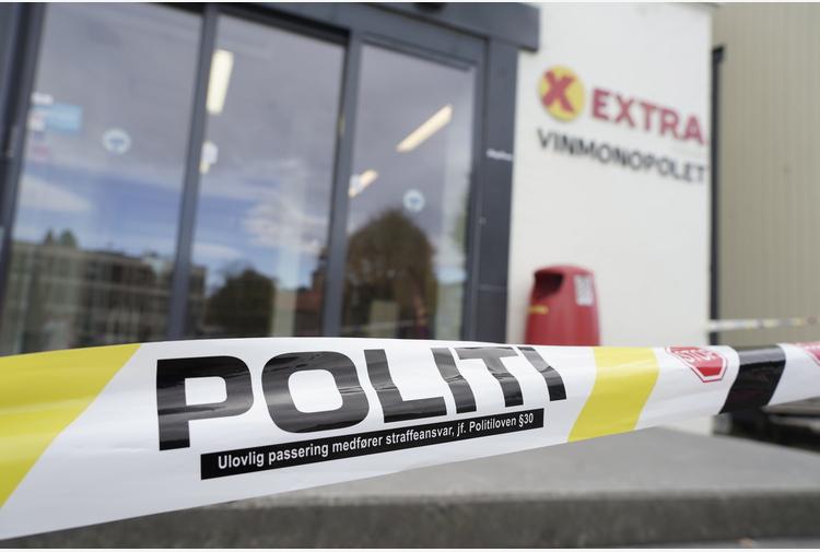 Strage in Norvegia: servizi sicurezza, sembra terrorismo