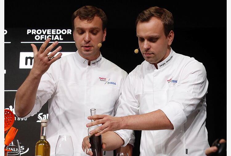 Prima Guida Michelin sulla Russia, stelle a 9 ristoranti Mosca