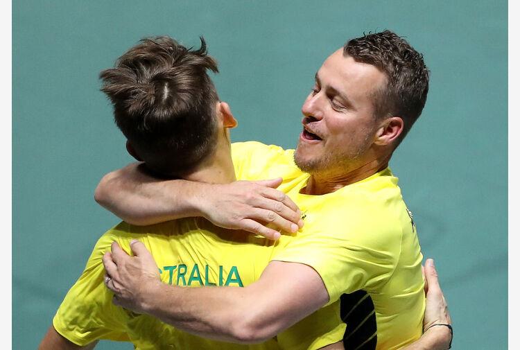L'altro girone di Davis: occhio a Croazia e Australia