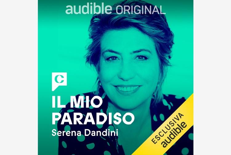 Serena Dandini, ecco il mio paradiso