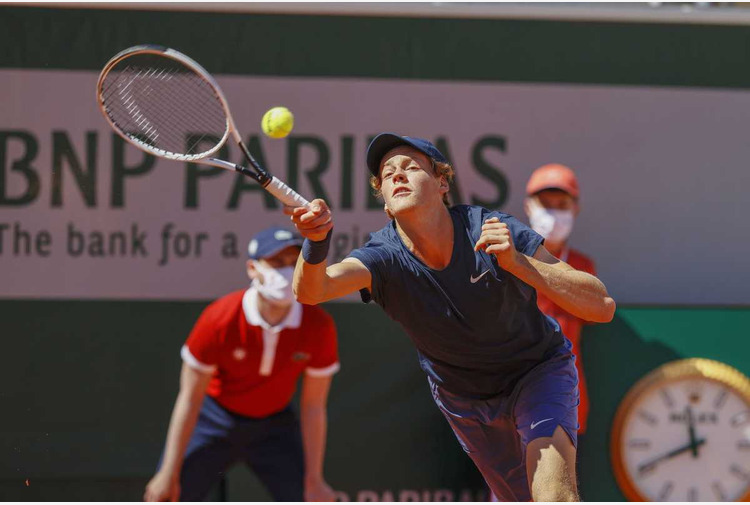 Tennis: Sinner eliminato a Indian Wells, fuori agli ottavi contro Fritz