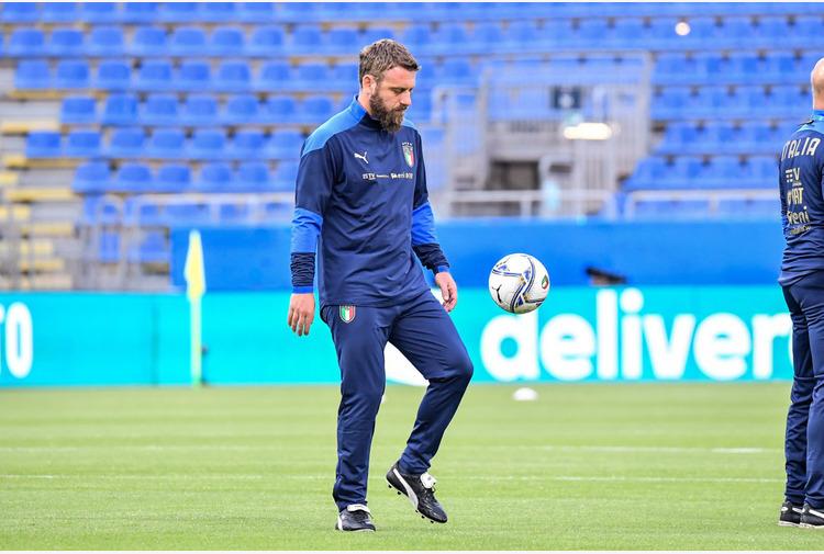 Calcio: Figc. Da De Rossi a Del Piero, esami finali per futuri tecnici