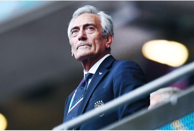 Calcio: Gravina 'Vittorie ok ma dobbiamo radicare sport sul territorio'