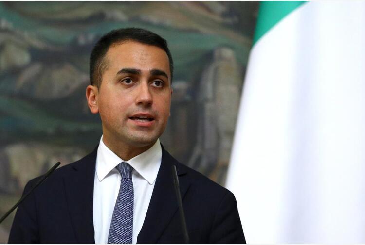 Cybersicurezza, Di Maio: 'Paesi non possono affrontare attacchi senza unire forze'