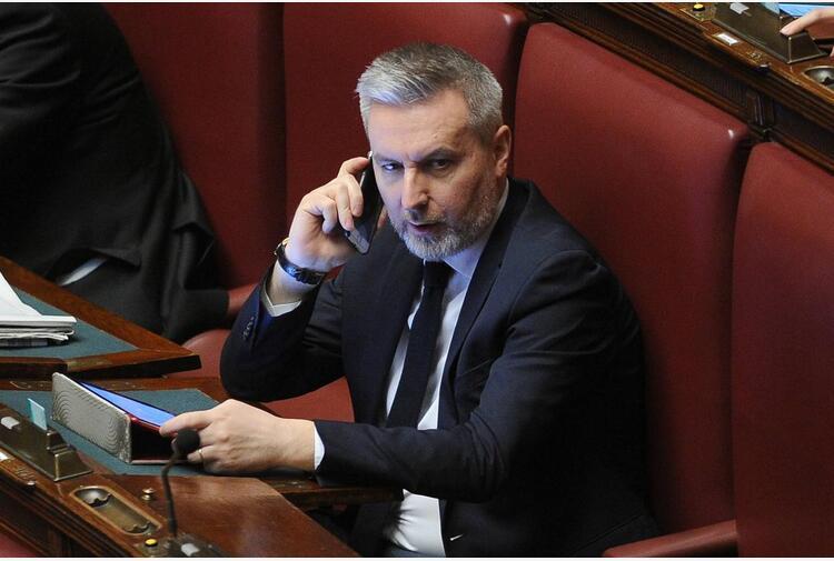 Guerini: 'Rafforzare programmi di cooperazione'